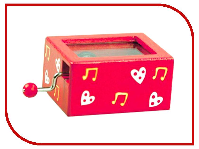 Детский музыкальный инструмент Mapacha Шарманка 76409