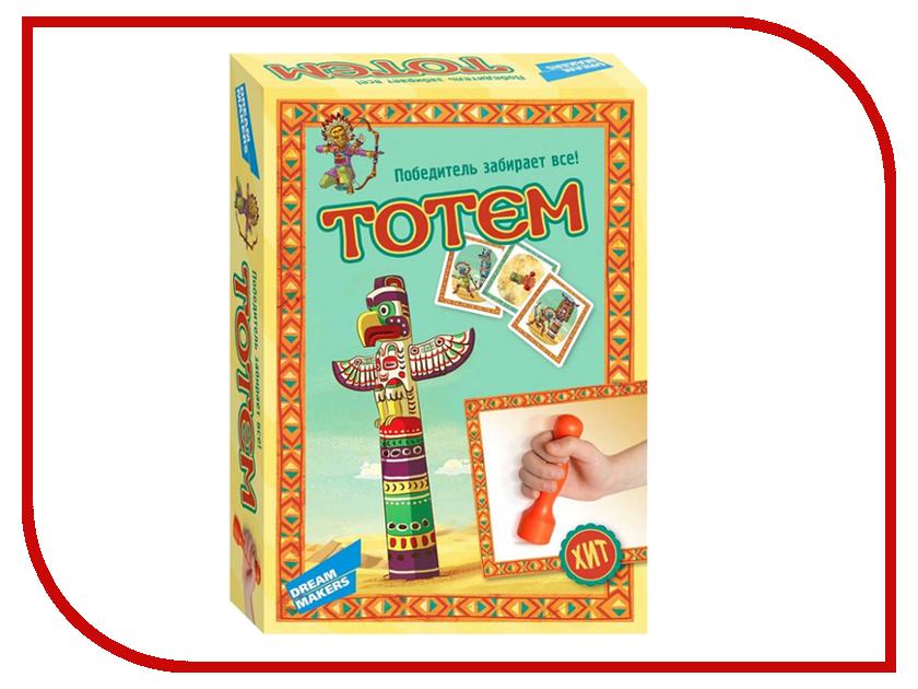 Настольная игра Genio Kids Тотем 1401<br>