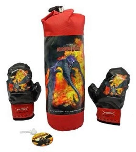 Игра спортивная X-Match Как Приручить Дракона 2 набор для бокса 87713<br>