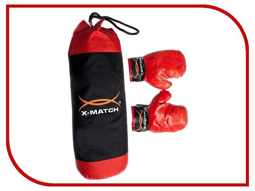 Игра спортивная X-Match Набор для Бокса 87705