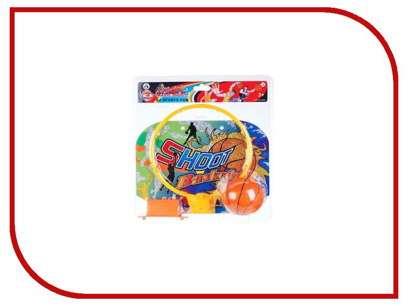 Игра спортивная Shantou Gepai Набор для игры в баскетбол AJ3113BK