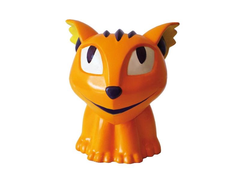 Игрушка ZanZoon Magic Jinn Animals 16363 zanzoon интерактивный ёжик ежкины сказки zanzoon