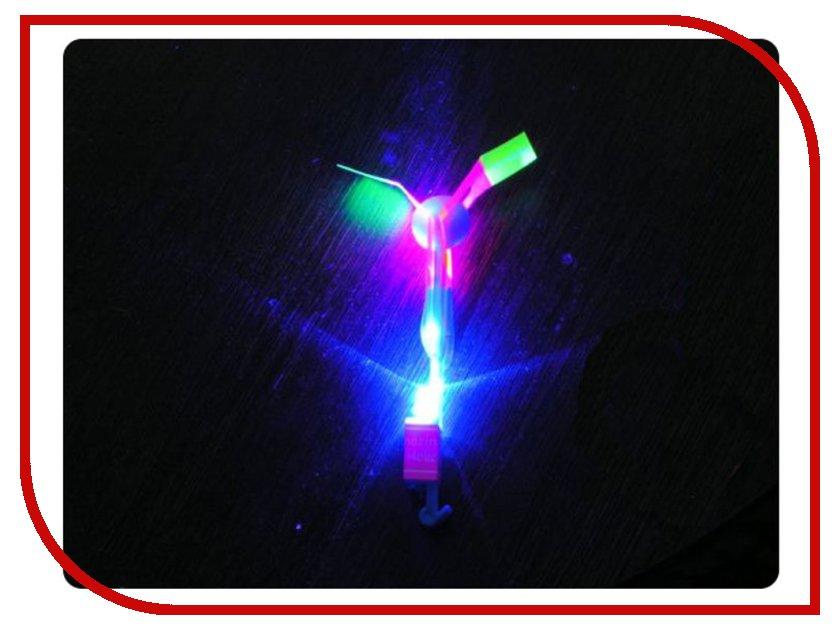Игрушка Shantou Gepai / СмеХторг Вертолетик светящийся 15.5см 63627<br>