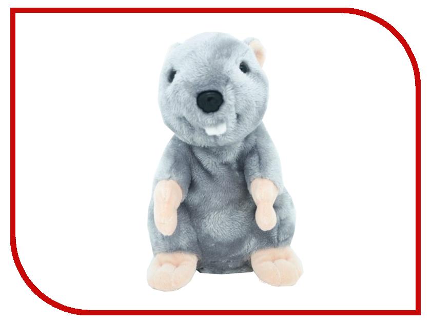 Игрушка Fluffy Family Бобер повторяшка 681012<br>