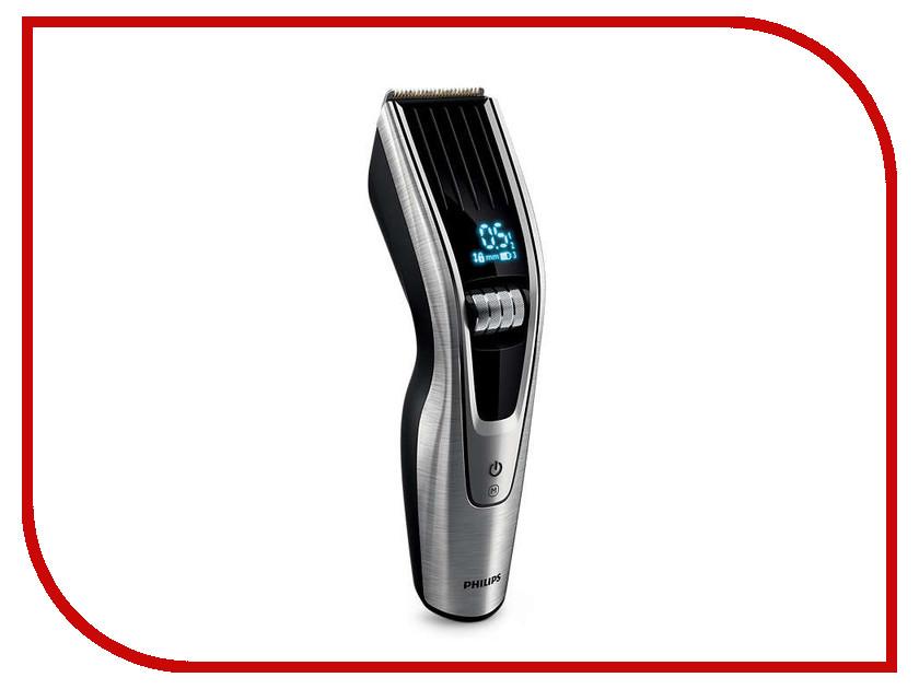 Машинка для стрижки волос Philips HC9490 philips машинка для стрижки hc5440