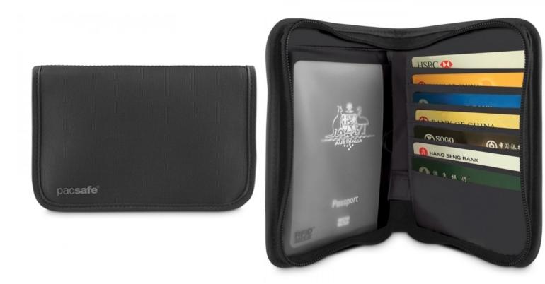 Аксессуар PacSafe RFID-tec 175 PE328SH/10420108