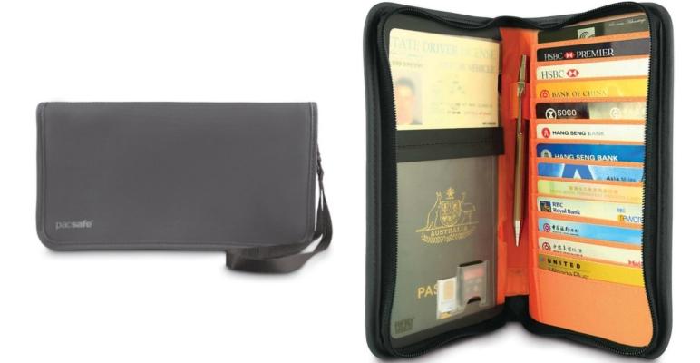 Аксессуар PacSafe RFID-tec 225 PE329SH/10430108