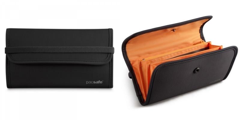 Аксессуар PacSafe RFID-tec 250 PE323BK/10440100