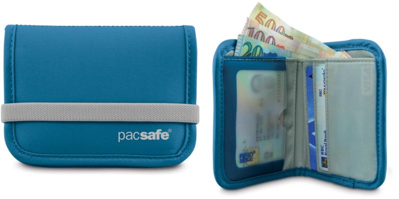 Аксессуар PacSafe RFID-tec 50 PE326OB/10380607