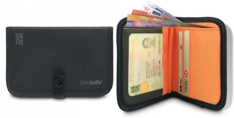 Аксессуар PacSafe RFID-tec 75 PE327SH/10390108