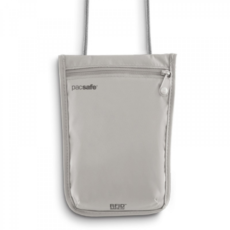 Аксессуар PacSafe RFIDsafe 75 PE301GY/10340103