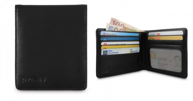 Аксессуар PacSafe RFID Executive 100 PE363BK/10320100