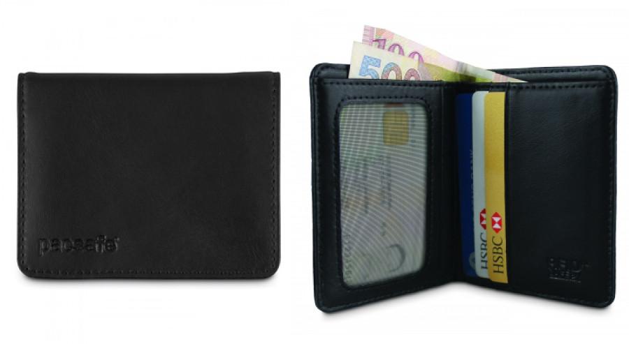 Аксессуар PacSafe RFID Executive 50 PE361BK/10300100