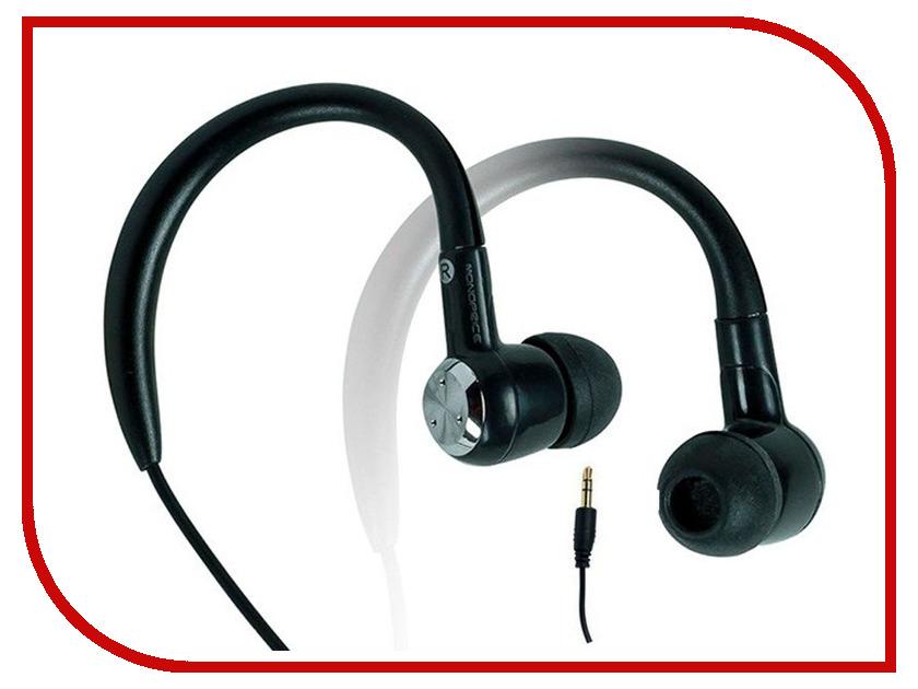Наушники Monoprice Sport Earphones 9957 Black<br>
