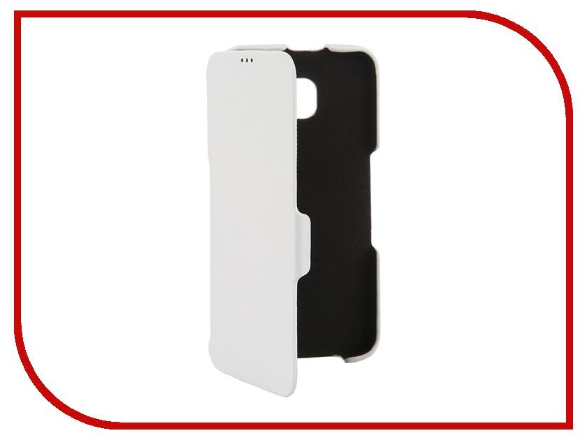 все цены на Аксессуар Чехол Samsung SM-G920 Galaxy S6 Untamo Rocca White URCBSS6WH онлайн