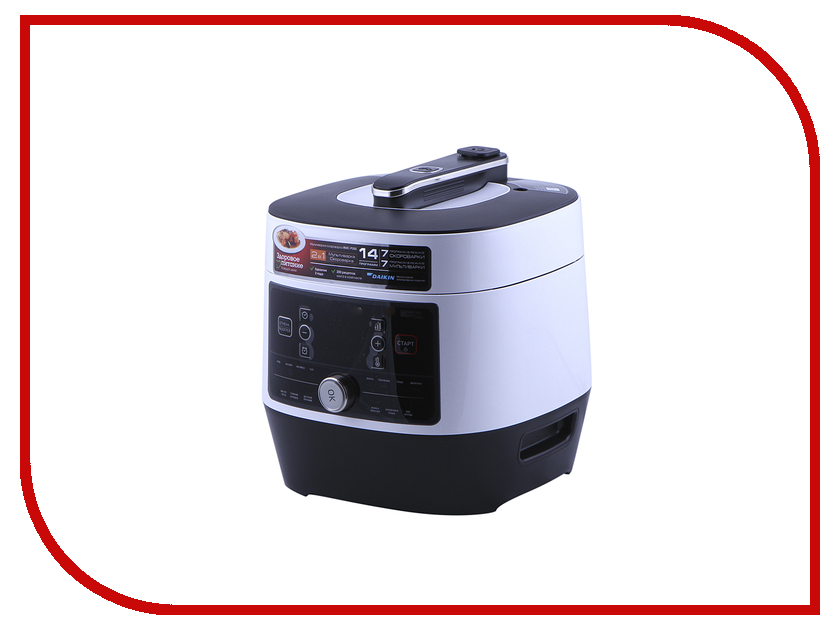 Мультиварка Redmond RMC-P350 redmond rmc p350