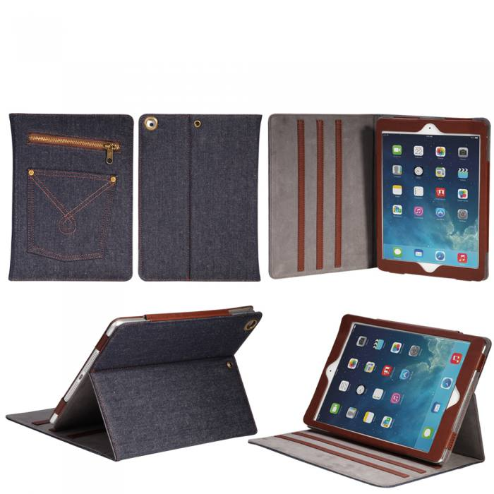 Аксессуар Чехол APPLE iPad Air 9.7 IT Baggage иск