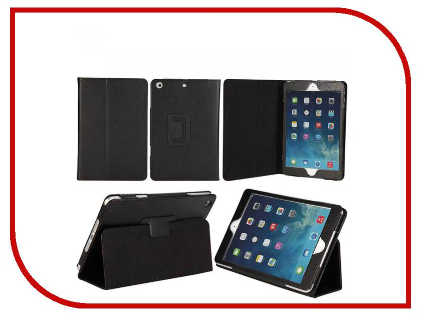 Аксессуар Чехол APPLE iPad Mini 7.9 IT Baggage иск. кожа Black ITIPMINI02-1<br>