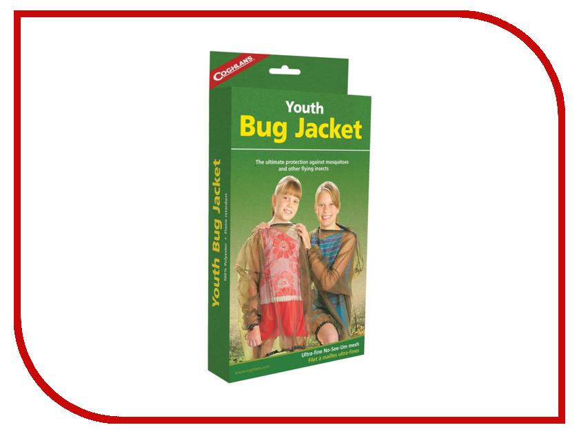 Средство защиты от комаров Coghlans 0563 - куртка против насекомых детская