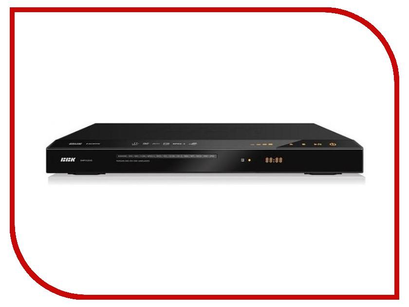 Плеер BBK DVP971HD Black bbk портативная акустика