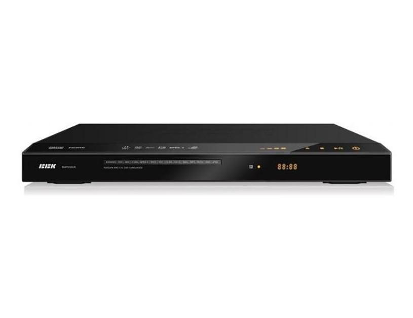 DVD плеер BBK DVP971HD Black
