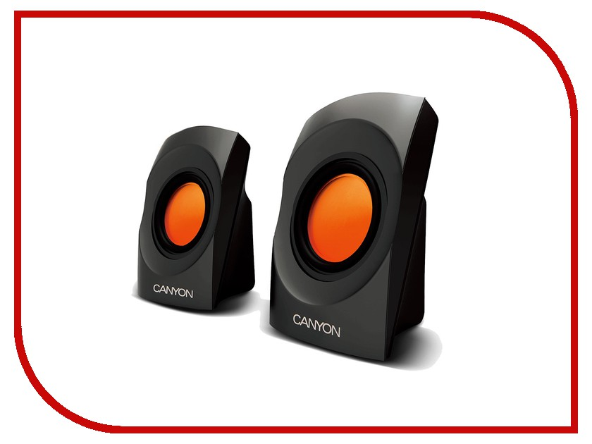 Колонка Canyon CNR-SP20JB Black 91CNRSP20JB