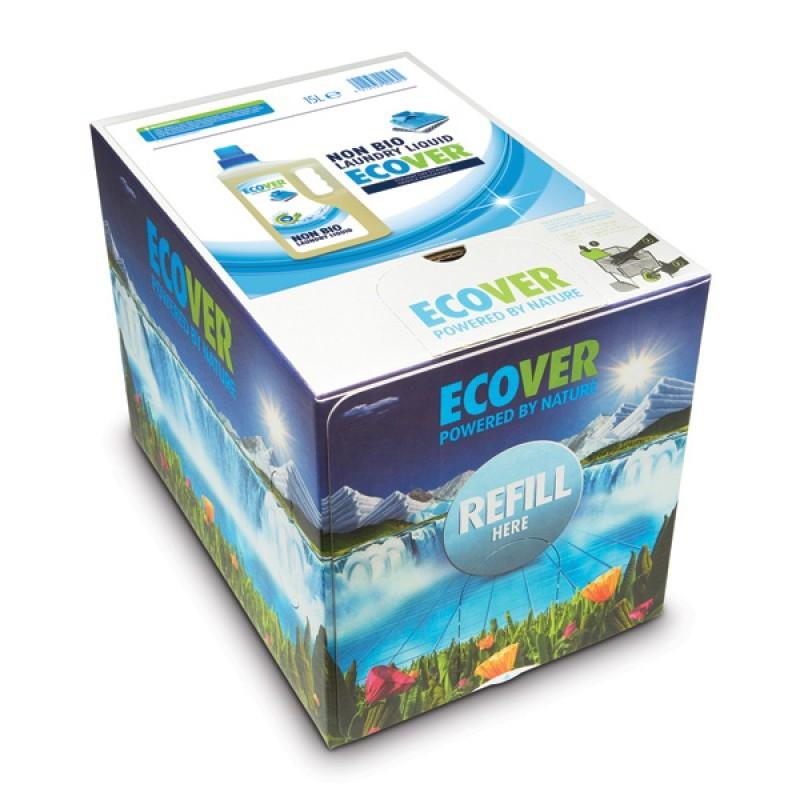 Средство Ecover с ромашкой 15л 411010344 для мытья посуды от Pleer