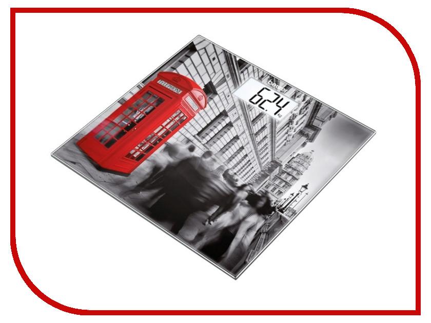 Купить Весы напольные Beurer GS 203 London, Германия