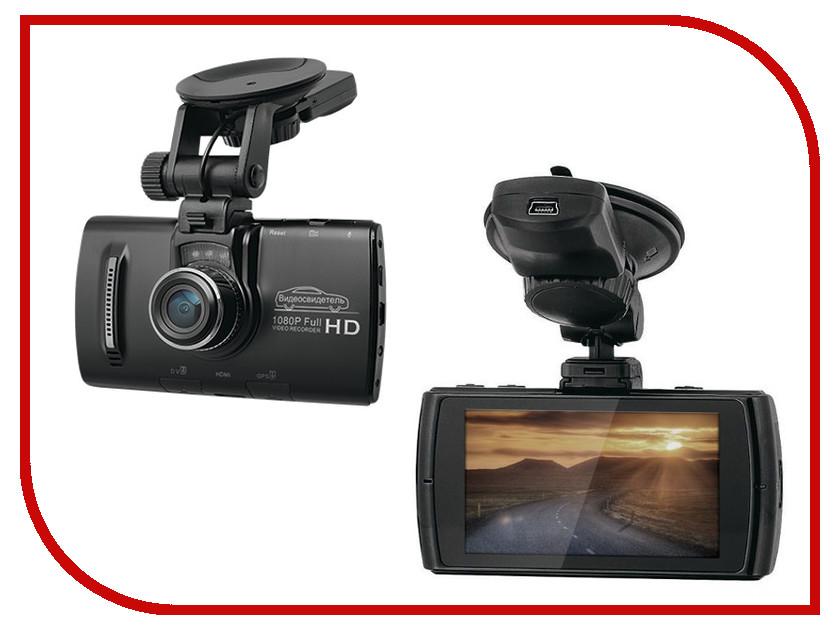 Видеорегистратор Видеосвидетель 2405 FHD TPMS Ext<br>