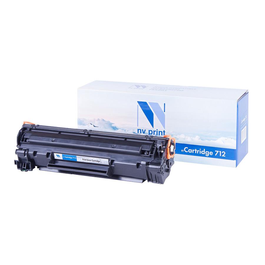 Картридж NV Print 712 для LBP 3010/3100 1500k
