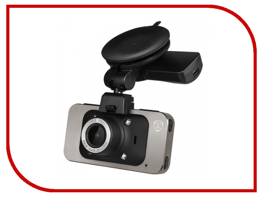 Видеорегистратор Prestigio RoadRunner 545 PCDVRR545GPS<br>
