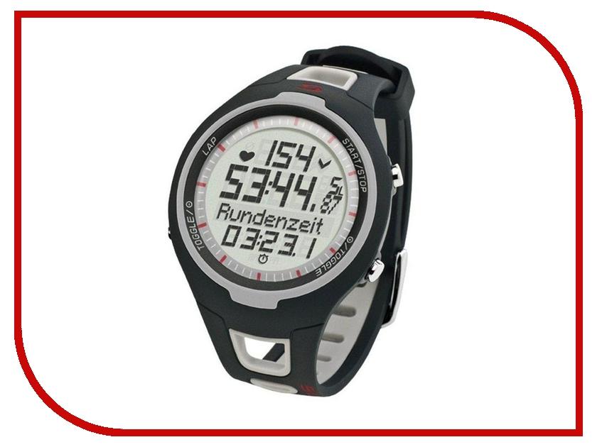 Пульсометр Sigma PC 15.11 Grey 21510