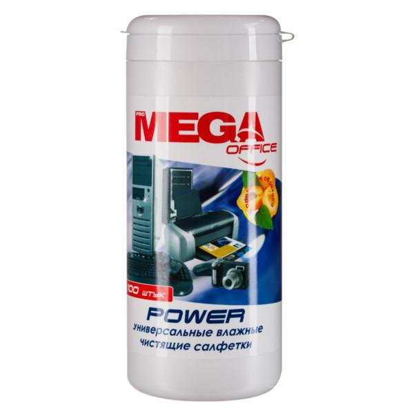 Аксессуар ProMega Office Power 100шт 127652 Салфетки