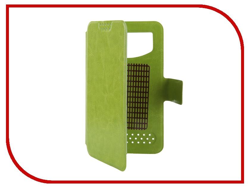 Аксессуар Чехол Gecko 5.6-6.0-inch L Green GG-B-UNI56-GR