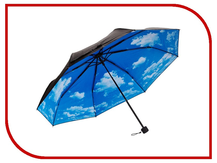 Зонт Эврика Небо с облаками 95259<br>