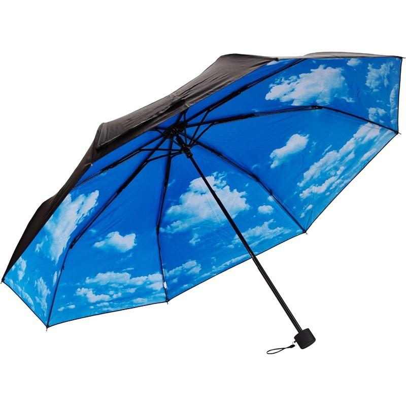 Зонт Эврика Небо с облаками 95259