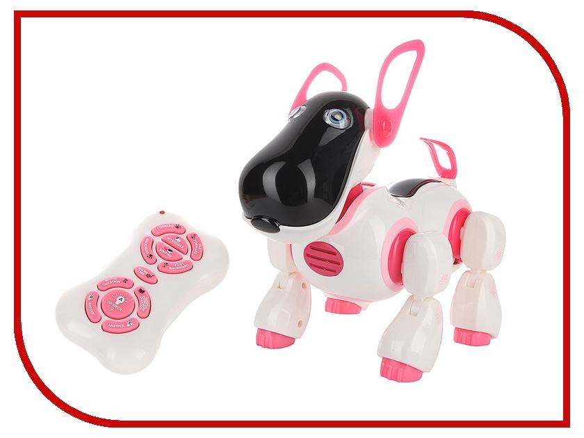 Радиоуправляемая игрушка Shantou Gepai Киберпес Ки-ки 2089