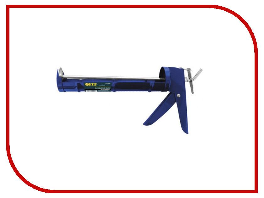Пистолет для герметика FIT DIY 14209