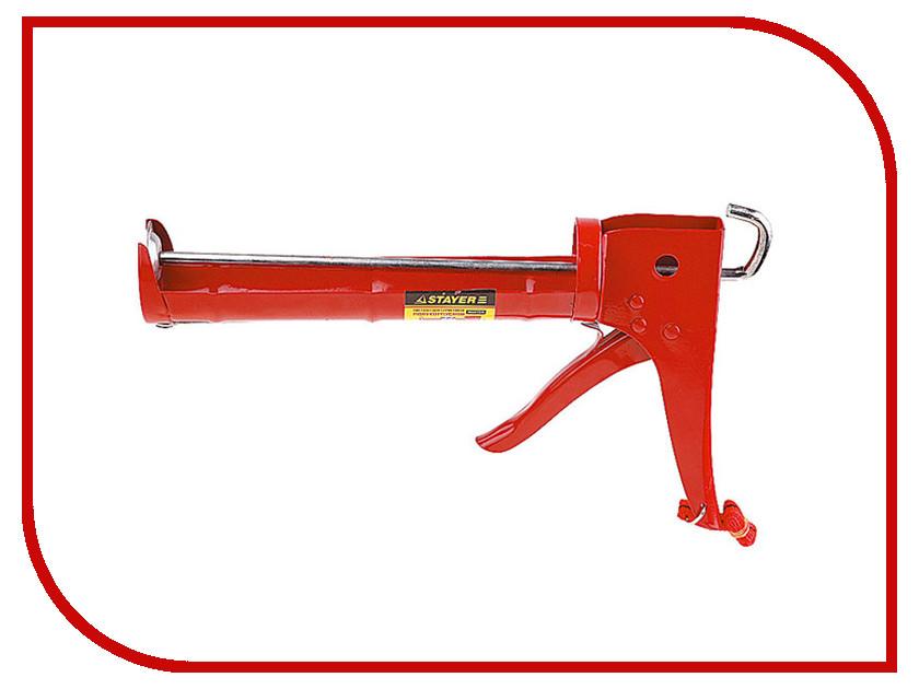 Пистолет для герметика Stayer Мастер 0669