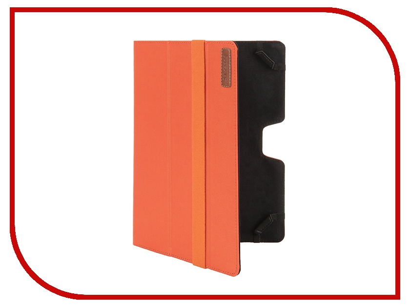 Аксессуар Чехол 10.1-inch ST Case Cloth Orange ST-c-FCU10-TR-OXF msd6a918wv st