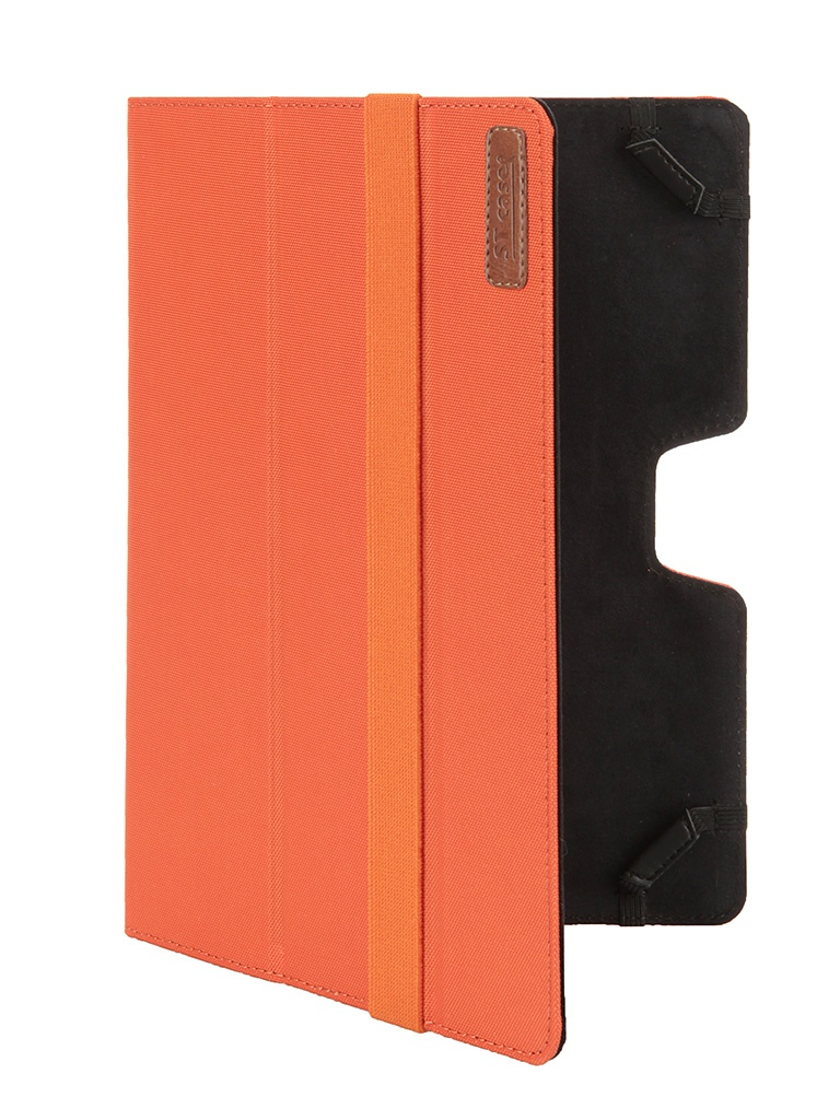 Аксессуар Чехол 10.1-inch ST Case Cloth Orange ST-c-FCU10-TR-OXF