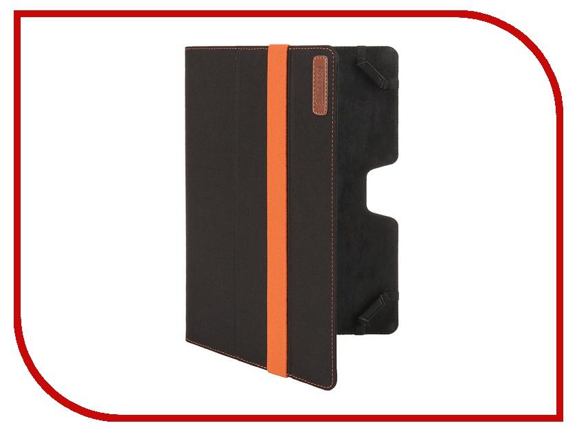 Аксессуар Чехол 10.1-inch ST Case Cloth Black ST-c-FCU10.1-BLK-OXF