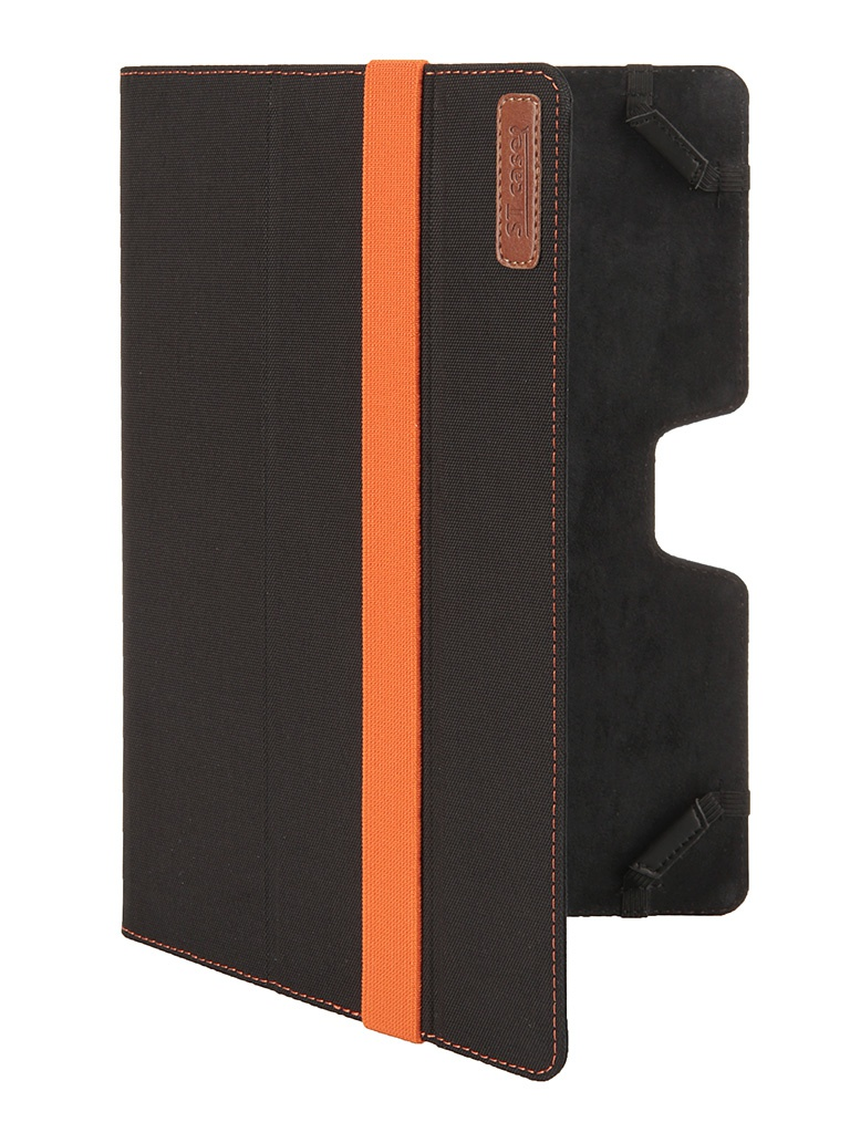Аксессуар Чехол 10.1-inch ST Case Cloth Black ST-c-FCU10-BLK-OXF