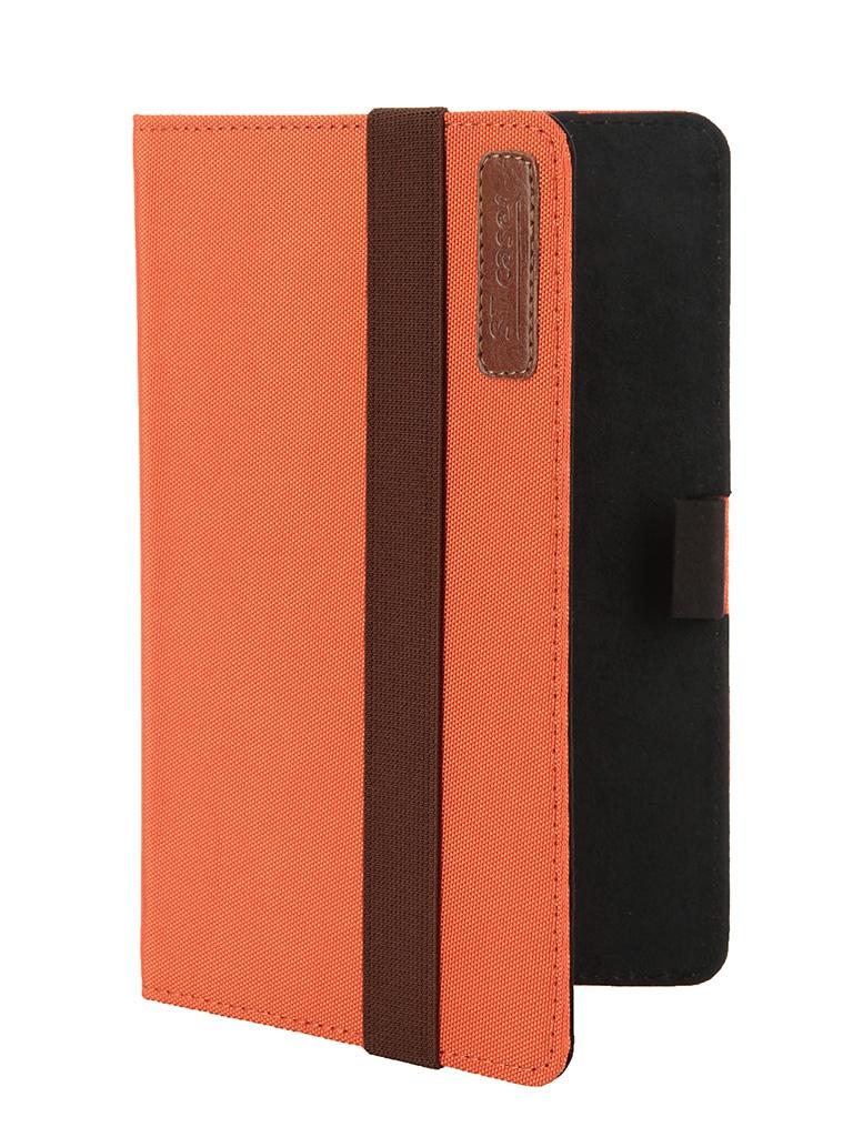Аксессуар Чехол 7.0 D ST Case Cloth Orange ST-c-LUN7-TR-OXF<br>