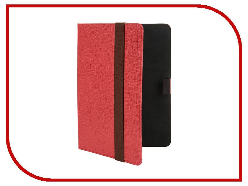 Аксессуар Чехол 7.85-8.0 D ST Case иск. кожа Red ST-c-LUN-8-RED-LTH<br>