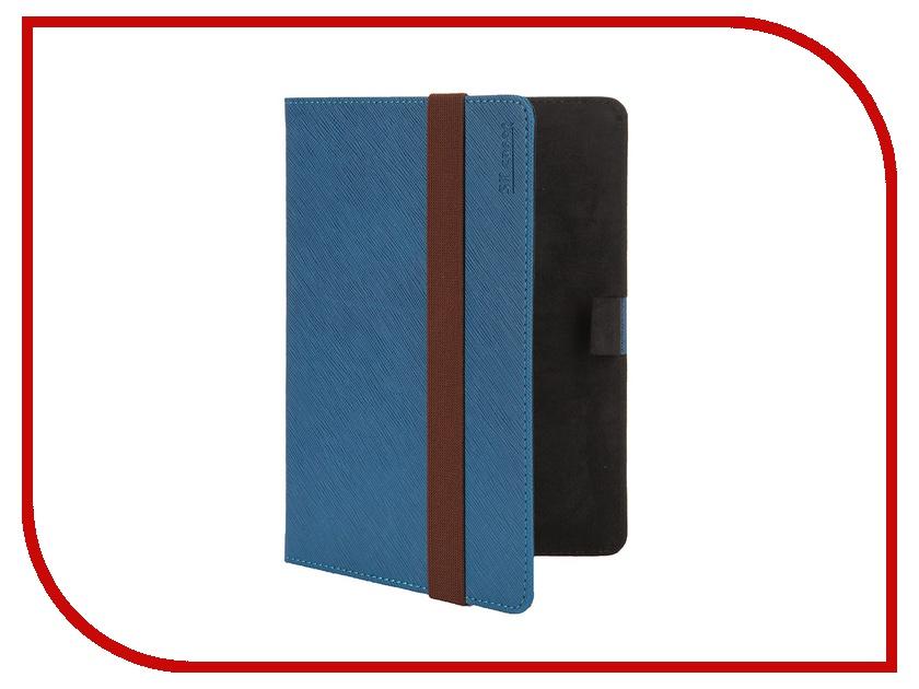 Аксессуар Чехол 7.85-8.0 D ST Case иск. кожа Blue ST-c-LUN-8-BLU-LTH<br>