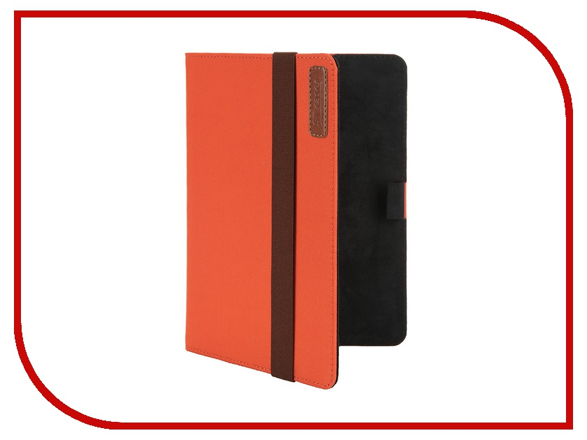 Аксессуар Чехол ST Case for 7.85-8.0 D Cloth Orange ST-c-LUN-8-TR-OXF / ST-c-LUN7.85-8-TR-OXF<br>