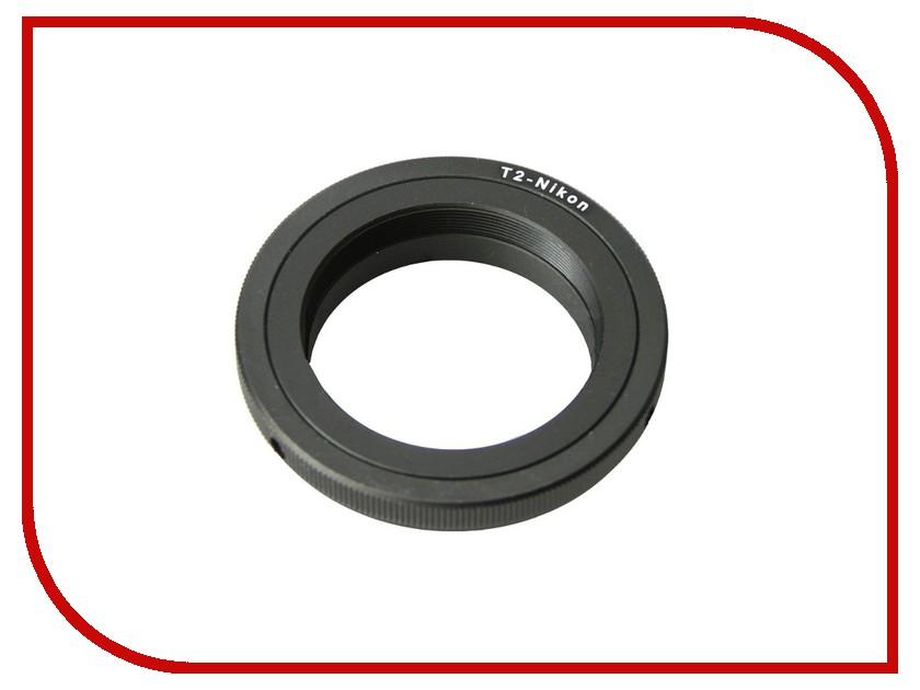 Переходное кольцо Falcon Eyes T2 - Nikon<br>