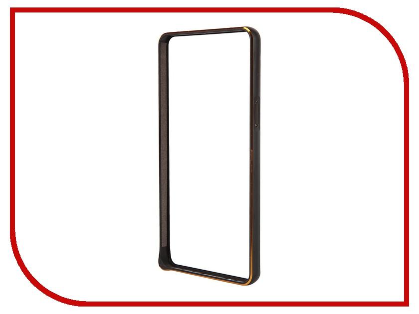 Аксессуар Чехол-накладка Samsung Galaxy A5 Liberty Project Black 0L-00000781<br>