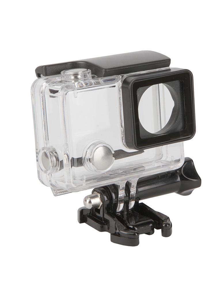 Аксессуар Lumiix GP261 for GoPro Hero 4 водонепроницаемый корпус
